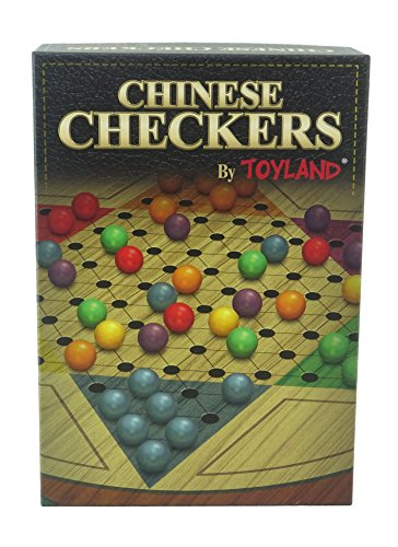 Toyland Chinesische Dame - Familienspiele - Klassische Brettspiele
