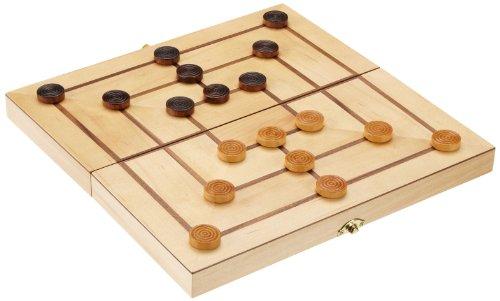Philos 3135 - Mühle, Strategiespiel