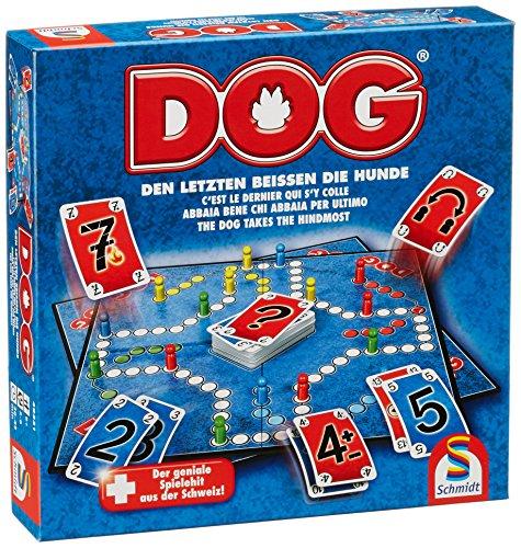 Schmidt Spiele 49331 Dog FFP, Puzzle